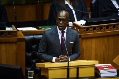 Gigaba wasn't being honest about effect of VAT hike – expert