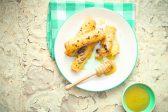 Recipe: Mixed seed baklava