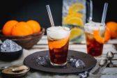Recipe: Coffee and tonic with orange