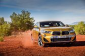 LAUNCH DRIVE: We drive the new BMW X2 compact SUV