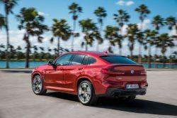 BMW sticks to X family values with new X4