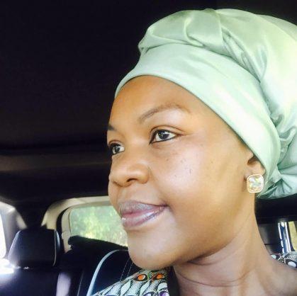 Phathiswa Magopeni is the new SABC head of news