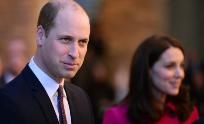 Prince William welcomes probe into 1995 Diana interview (video)