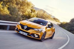 SA-bound Renault Megane RS – A better all-round package