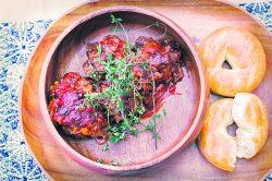 'Rustic Chakula' celebrates modern, African food
