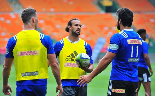 The Stormers are convinced Dillyn Leyds became a Springbok because of his conditioning. (Photo by Grant Pitcher/Gallo Images)