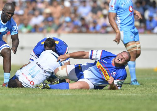 A Lo(u)w blow for the Stormers and Springboks