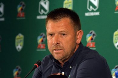 Could Tinkler's good semifinals record continue?