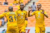 Chiefs rout Arrows to reach Nedbank Cup last 16