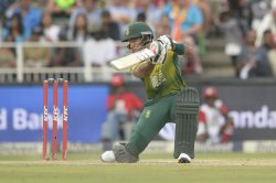 Reeza Hendricks stakes a timely claim for a Proteas future