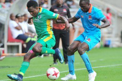 Blow by blow: Polokwane City vs Baroka FC