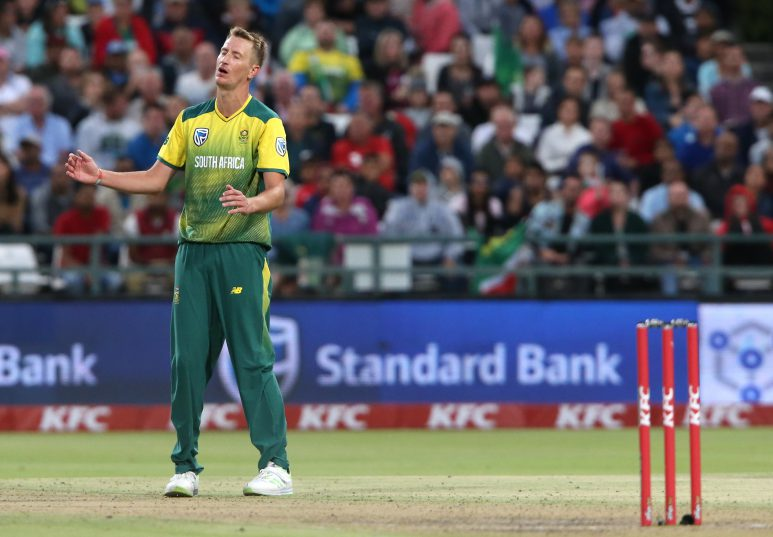 Indias experience in bowling was the difference, says Gibson