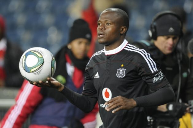 Former Pirates defender becomes an aerobics instructor