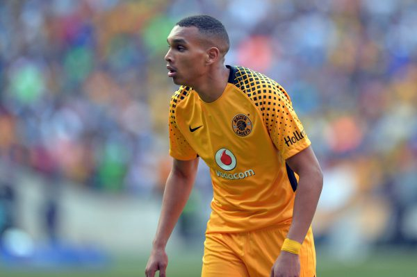 Ryan Moon of Kaizer Chiefs (Photo by Lefty Shivambu/Gallo Images)