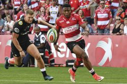 WATCH: Four things to know about new Lions star Aphiwe Dyantyi