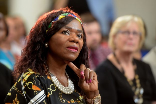 Thuli the answer to SA's woes