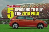 WATCH: 5 reasons to buy the 2018 Polo