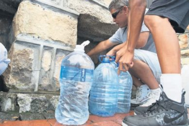 Bold steps are needed toward a 'new normal' that allocates water fairly in SA