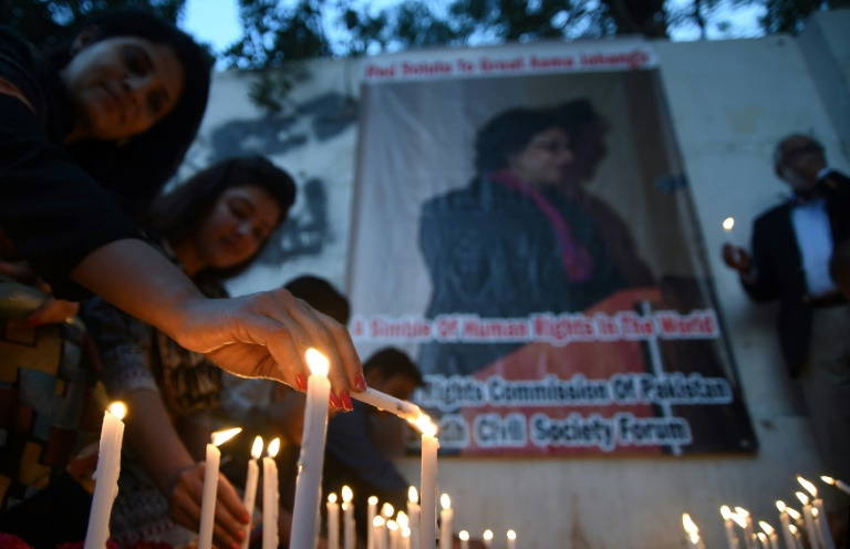 Asma Jahangir was widely admired in the international humanitarian community and was seen as a champion of the downtrodden in Pakistan, which has a troubled rights record, especially for minorities