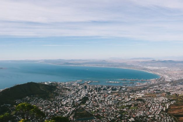 Cape Town has started down the road of desalination. Picture: Shutterstock