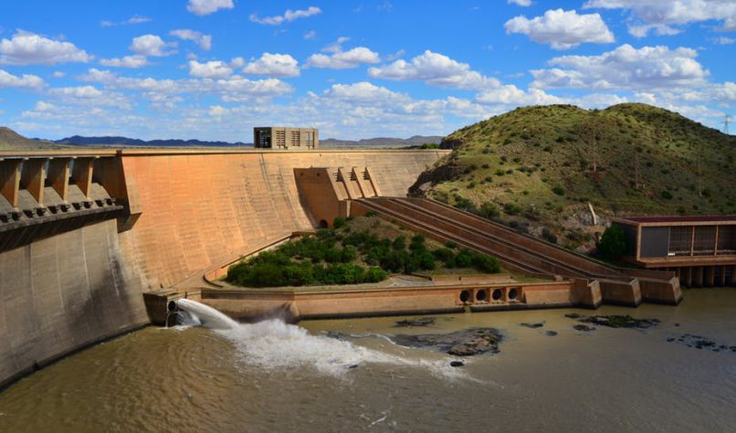 Instead of revising South Africa's water law, the country should prioritise water management. Shutterstock