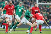 Schmidt looks to 'fickle friend' to stay onside for Grand Slam