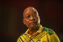 Zuma's charges, explained