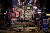 Radicalised Stockholm truck attacker sought to avenge IS dead