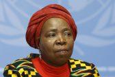 Dlamini-Zuma has been the de facto deputy 'sickly' Mabuza can't be