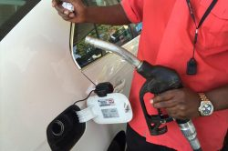 Petrol price expected to drop next month