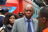 What's going on with Mashaba's retweet of a cartoon calling migrants 'rubbish'?