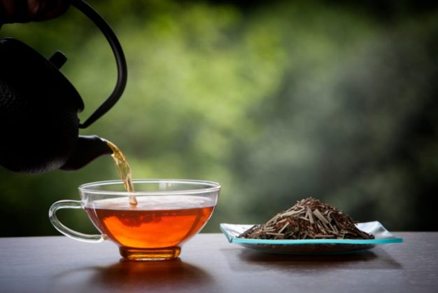10 surprising facts about Rooibos