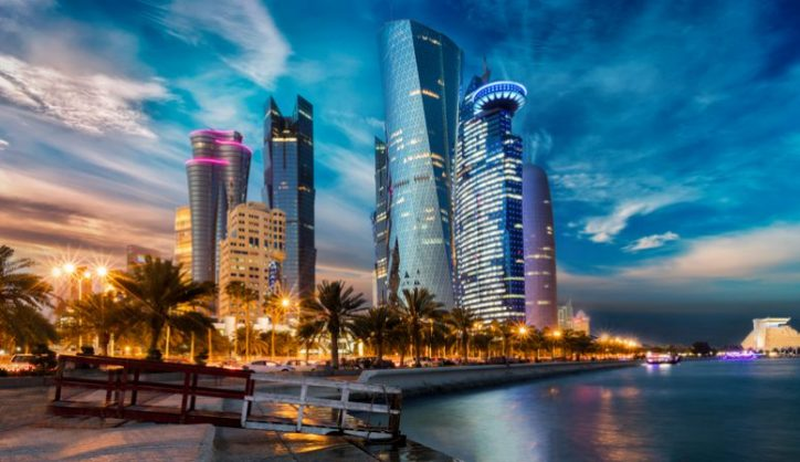 Qatar: the richest country in the world