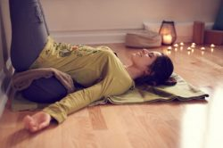 What you need to know about blanket yoga