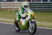 Kork Ballington to become a MotoGP Legend