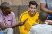 Castro explains Kaizer Chiefs move