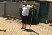 Family finds black mamba in their Randburg home