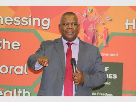 Theo Nkonki, spokesperson for the Gauteng Department of Infrastructure Development, says the traditional, outdated and piecemeal approach to maintenance is costly, wasteful and extremely inefficient.