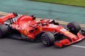 Vettel holds off Hamilton to win Australian GP thriller