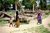 Five more killed in Mozambique machete attacks