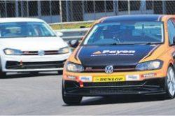 Volkswagen Motorsport team unveil racing plan