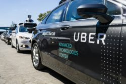 What Uber self-driving fatality means for autonomous driving