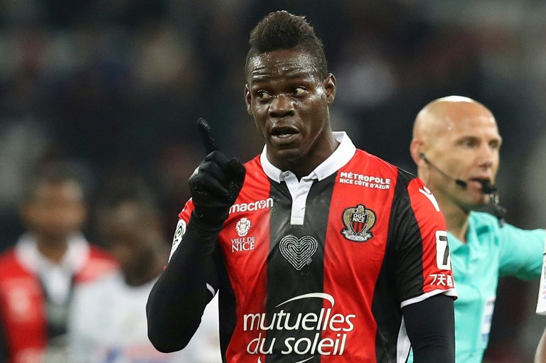 Italian international footballer Mario Balotelli blasted Nigerian-born Tony Iwobi for running for the anti-immigrant League party