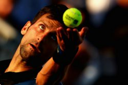 Dejected Djokovic looks for answers after Miami Open defeat