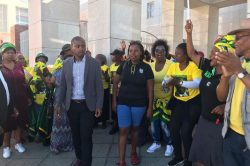 Magistrate warns ANC councillor Andile Lungisa during PE brawl case