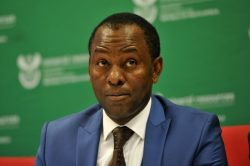 'Some of us are treated worse than De Klerk,' says Zwane at Bongo corruption case - Citizen
