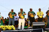 Ramaphosa 'hardliners' want Ace and others booted before elections – report