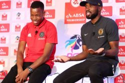 Chiefs and Pirates aim for stars