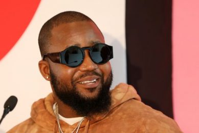 Cassper Nyovest compares himself to Jesus and Mandela