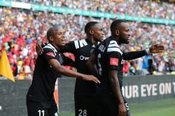 Micho's Pirates are on the march again